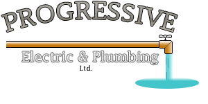 Progressive Electric & Plumbing